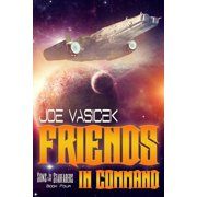 Friends in Command - eBook