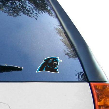 Carolina Panthers WinCraft Logo 4