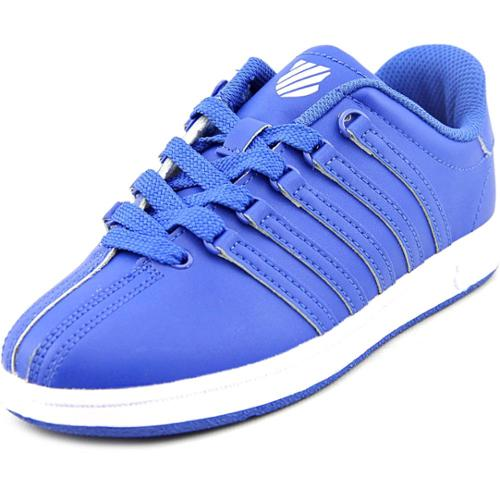 K-Swiss Classic VN Youth US 12 Blue Sneakers