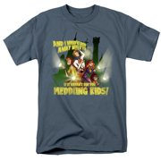 Scooby Doo - Wouldve Gotten Away With - Short Sleeve Shirt - XXX-Large