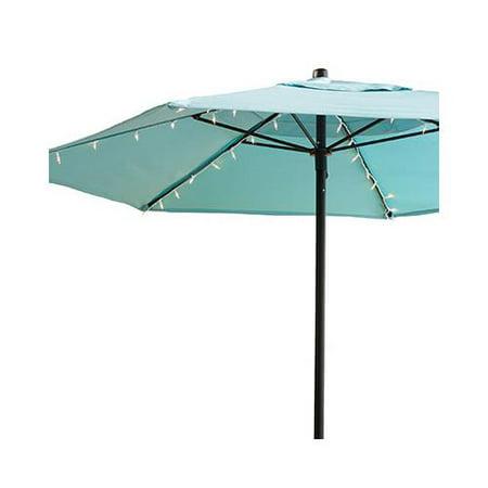 Inliten-Import 89175-88 Umbrella Light Set, 72 LED - Umbrella Light Set