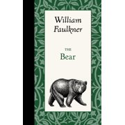 American Roots: The Bear (Hardcover)