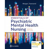Essentials of Psychiatric Mental Health Nursing: Concepts of Care in Evidence-Based Practice (Paperback)