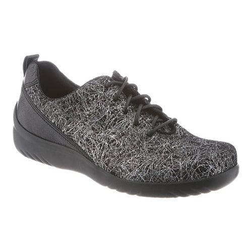 Klogs Fairfax Shoe Women's Casual Shoe Fairfax - Black August 257be1