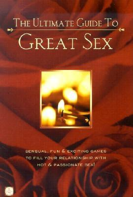 Ultimate guide great sex