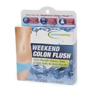 Applied Nutrition Weekend Colon Flush Tablets - 16 Ea, 2 Pack