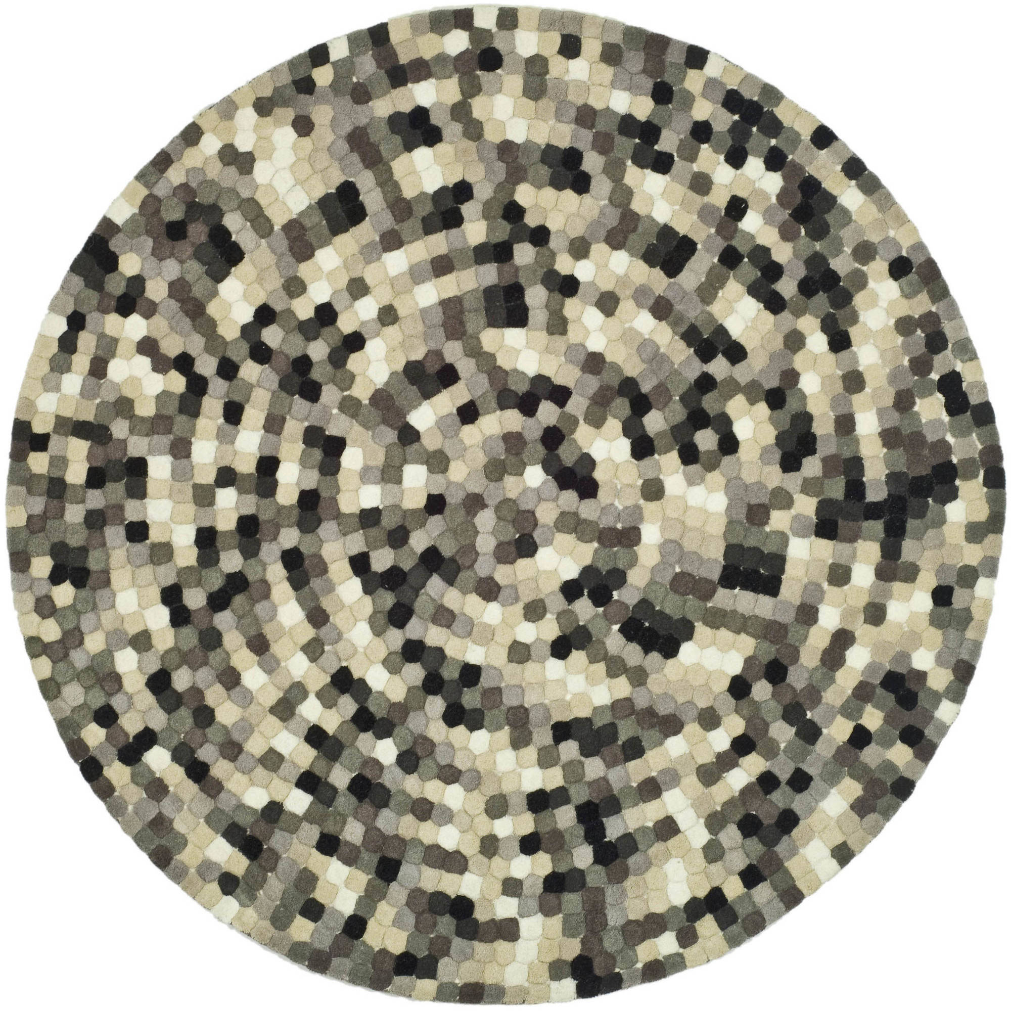 Safavieh Soho Pixels Hand-Tufted Area Rug