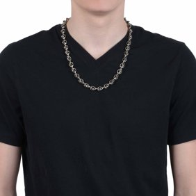 Men's Skull Necklaces