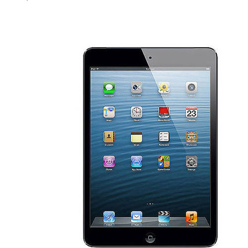 Apple iPad mini 16GB Wi-Fi + AT&T Refurbished
