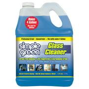 Simple Green Pro Grade Glass Cleaner 1 Gallon