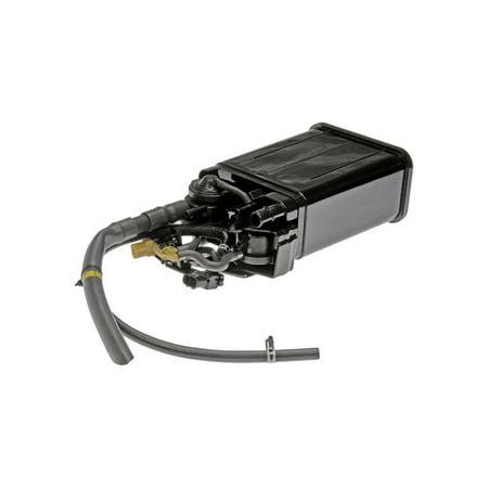 Dorman 911-636 Vapor Canister For Toyota Corolla (Toyota Corolla Compact)