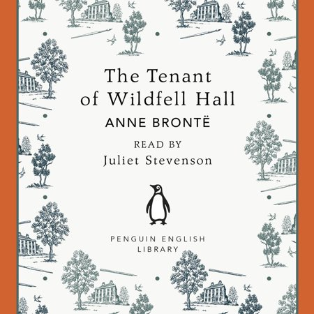 The Tenant of Wildfell Hall - Audiobook