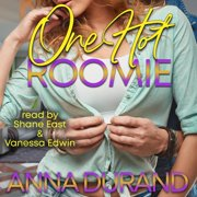 One Hot Roomie - Audiobook