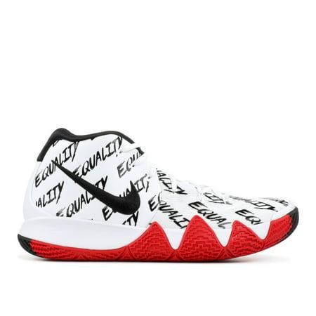 free shipping fc533 616cd Nike - Men - Kyrie 4 Bhm - Ao3167-900 - Size 8.5   Walmart ...