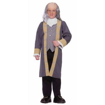 Ben Stiller Dodgeball Costume (CHCO-BEN FRANKLIN - XL)