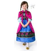 Child Scandinavian Princess Cloak by Little Adventures 11099
