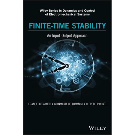 Finite-Time Stability: An Input-Output Approach -