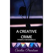 A Creative Crime - eBook