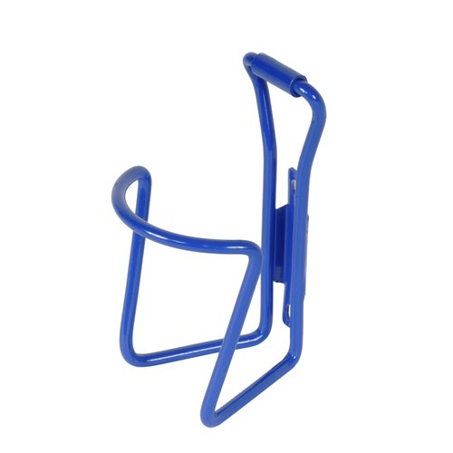 Ventura Alloy Water Bottle Cage, Blue