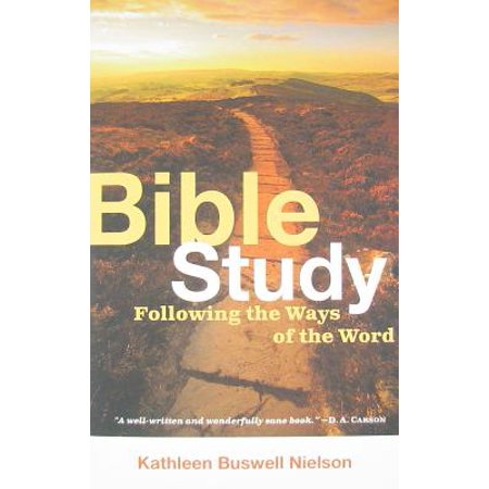 Bible Study : Following the Ways of the Word (Give The Antonyms Of The Following Words)