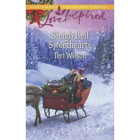 Sleigh Bell Sweethearts - (Sweet Sleigh)