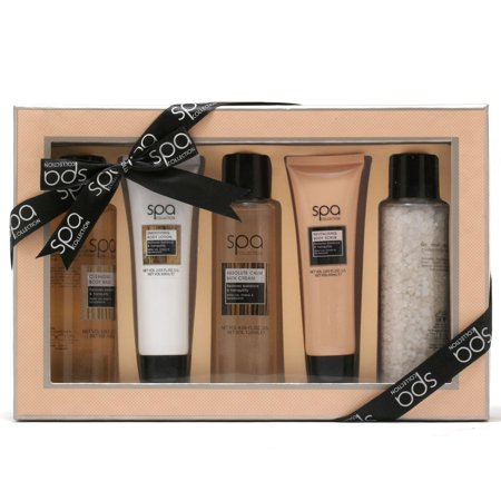 Rainbow Cosmetics Style and Grace Spa Tranquil Bath and Body Treats Gift Set