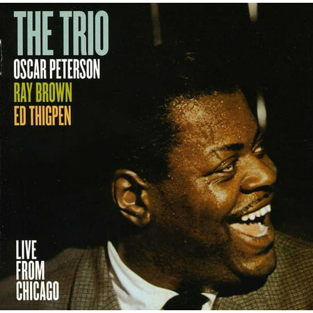 Trio: Live from Chicago ()