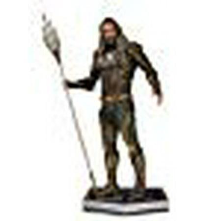 DC Comics Justice League Aquaman Statue