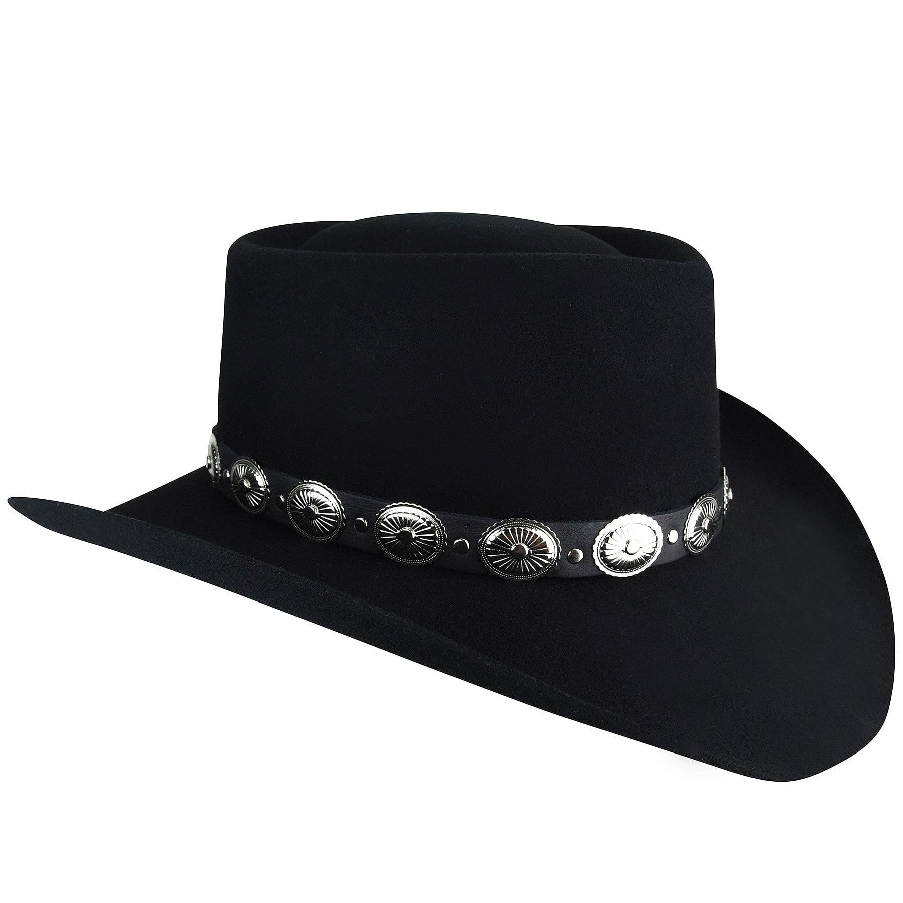 e440722f9 Renegade by Bailey® Ellsworth Western Hat