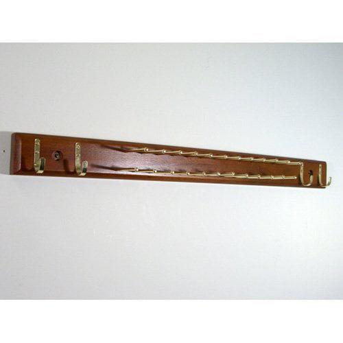 Proman Home Essential Tie and Belt Hanger