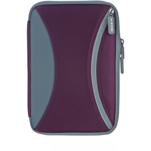 M-Edge Accessories Latitude Jacket for Kindle, Purple