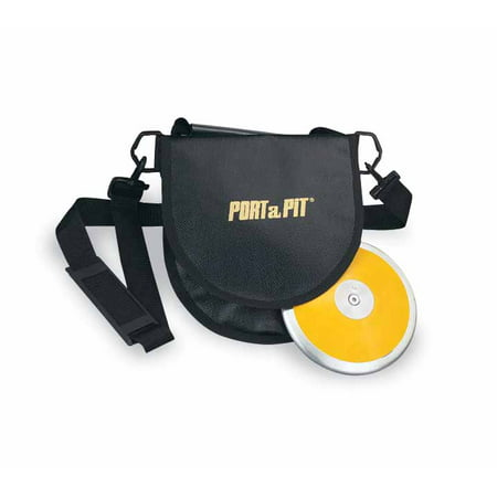 PORTaPIT® Shot and Discus Carrier