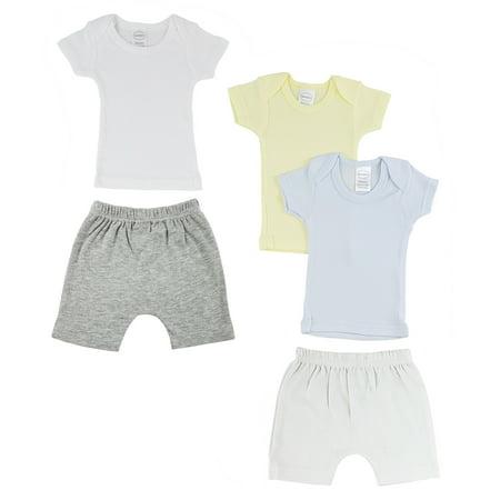 Bambini Infant Boys T-Shirts and Shorts