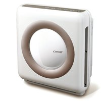 Coway AP-1512HH Mighty White Air Purifier with True HEPA and Smart Mode
