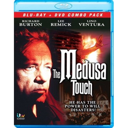 The Medusa Touch (Blu-ray) (Medusa Collection)