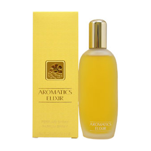 Clinique Aromatics Elixir Perfume Spray for Women, 3.4 oz