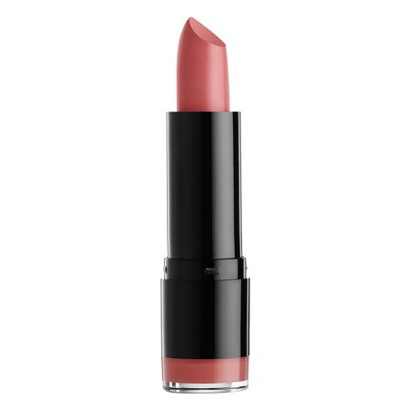 NYX Professional Makeup Extra Creamy Round Lipstick, (Best Makeup For Melasma On Upper Lip)