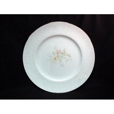 "SALAD PLATE, 8 1/4"" ANTICIPATION, Discontinued China By Noritake"