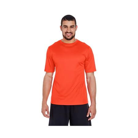 444ca649 Team 365 - Men's Zone Performance T-Shirt, Style TT11 - Walmart.com