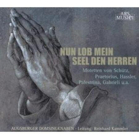 Hammerschmidt : Now Praise My Soul The
