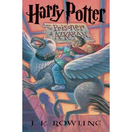 Harry Potter and the Prisoner of Azkaban (Paperback)](Harry Potter Party Ideas)