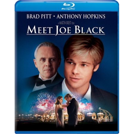 Meet Joe Black (Blu-ray) - Joe Jonas Halloween