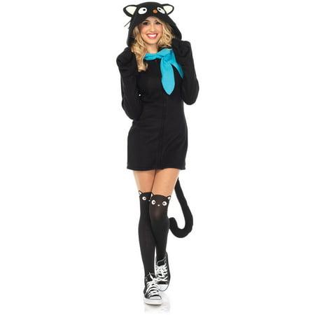 Leg Avenue Adult Chococat Cozy Costume