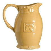 Sorrento Pitcher in Wheat