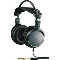 JVC HARX700 High-Grade Full-Size Headphones