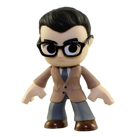 Funko Mystery Minis Vinyl Figure - Batman v Superman - CLARK KENT - Superman Clark Kent