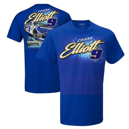 Chase Elliott T Shirt >> Chase Elliott Guts Glory T Shirt Royal Walmart Com