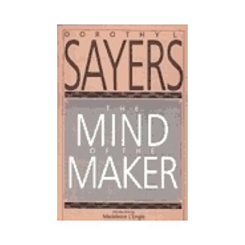 The Mind of the Maker (Paperback)