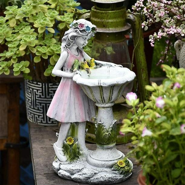 Garden Decoration Figures For Outdoor, Outdoor Figures For The Garden