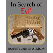 In Search of Evil - eBook